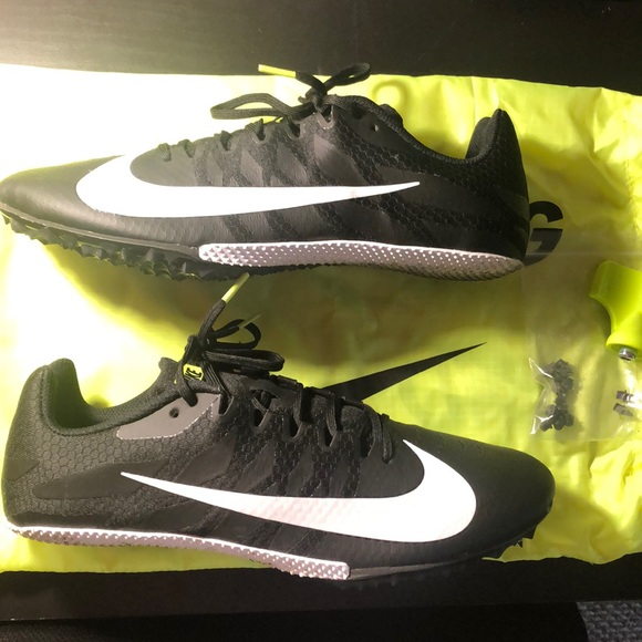f71e9a15 Nike Shoes | Zoom Rival S 9 Mens Track Spikes | Poshmark